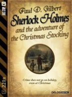 Sherlock Holmes and the Adventure of the Christmas Stocking (ebook)