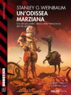 Un'odissea marziana (ebook)