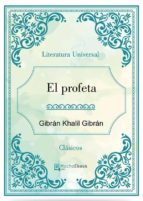 El profeta (ebook)