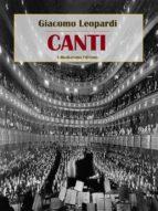 Canti (ebook)