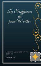 Les Souffrances du jeune Werther (ebook)