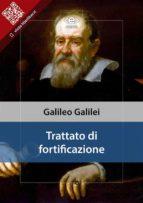 Trattato di fortificazione (ebook)