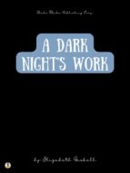 A Dark Night's Work (ebook)