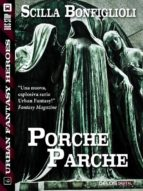 Porche parche (ebook)