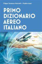 Primo dizionario aereo italiano (ebook)