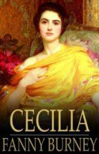 Cecilia: Volume 1 (ebook)