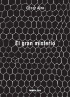 El gran misterio (ebook)