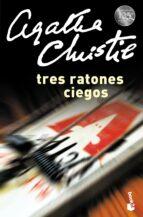 Tres ratones ciegos (ebook)