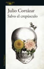 Salvo el crepúsculo (ebook)