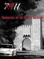 911, MEMORIAS DE UN FUTURO INCIERTO.