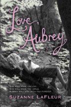 Love, Aubrey (ebook)
