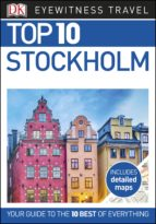 Top 10 Stockholm (ebook)