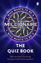 Who Wants to be a Millionaire - The Quiz Book (ebook)