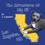 The Adventures of Big Sil Los Angeles, CA (ebook)
