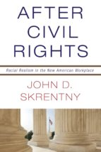 After Civil Rights (eBook)