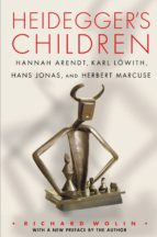 Heidegger's Children (ebook)