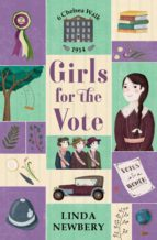 Girls for the Vote (ebook)