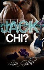 Jack Chi? (ebook)