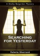 Searching for Yesterday (ebook)