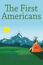 The First Americans (ebook)