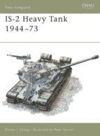 IS-2 Heavy Tank 1944-73 (ebook)