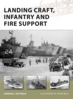 Landing Craft, Infantry and Fire Support (ebook)