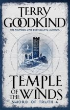 Temple Of The Winds (ebook)
