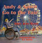 Andy & Spirit go to the Fair (ebook)
