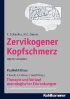 Zervikogener Kopfschmerz (ebook)
