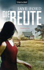 Die Beute (ebook)