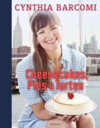 Cheesecakes, Pies & Tartes (ebook)