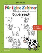 Für kleine Zeichner - Bauernhof (ebook)