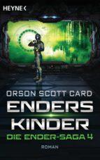 Enders Kinder (ebook)