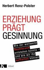 Erziehung prägt Gesinnung (ebook)