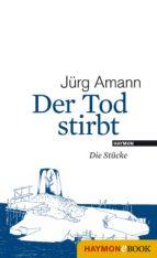 Der Tod stirbt (ebook)