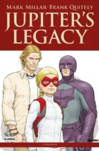 Jupiters Legacy (Band 2) (ebook)
