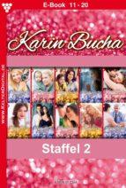 Karin Bucha Staffel 2 - Liebesroman (ebook)