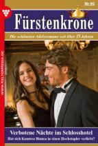 Fürstenkrone 95 - Adelsroman (ebook)