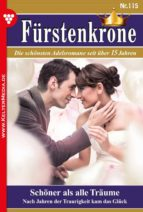 Fürstenkrone 115 - Adelsroman (ebook)