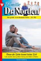 FAMILIE DR. NORDEN 702 ? ARZTROMAN