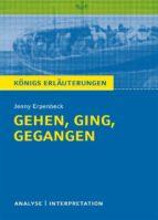 Gehen, ging, gegangen. Königs Erläuterungen. (ebook)