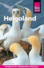 Reise Know-How Reiseführer Helgoland (ebook)