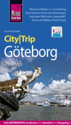 Reise Know-How CityTrip Göteborg (ebook)