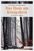 Das Haus am Königsforst (ebook)