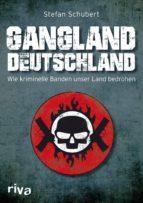 Gangland Deutschland (ebook)