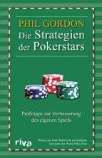 Die Strategien der Pokerstars (ebook)