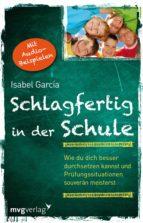 Schlagfertig in der Schule (ebook)