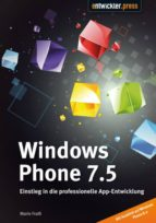 Windows Phone 7.5 (ebook)