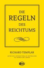 Die Regeln des Reichtums (ebook)