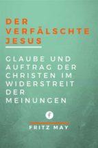 Der verfälschte Jesus (ebook)